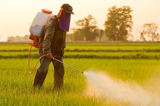 foggers are a type of agricultural sprayer