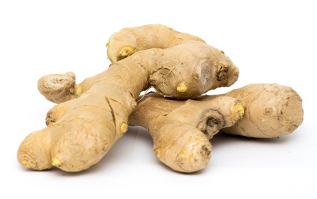 How to Grow Ginger